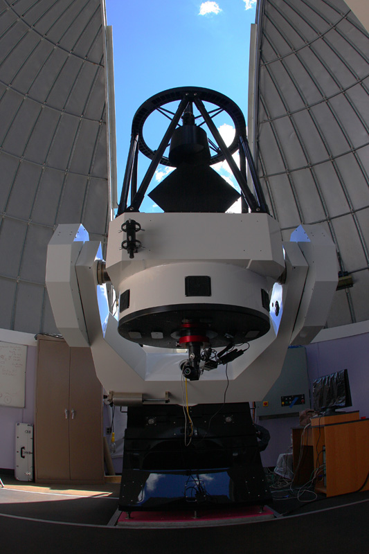 Schulman Telescope
