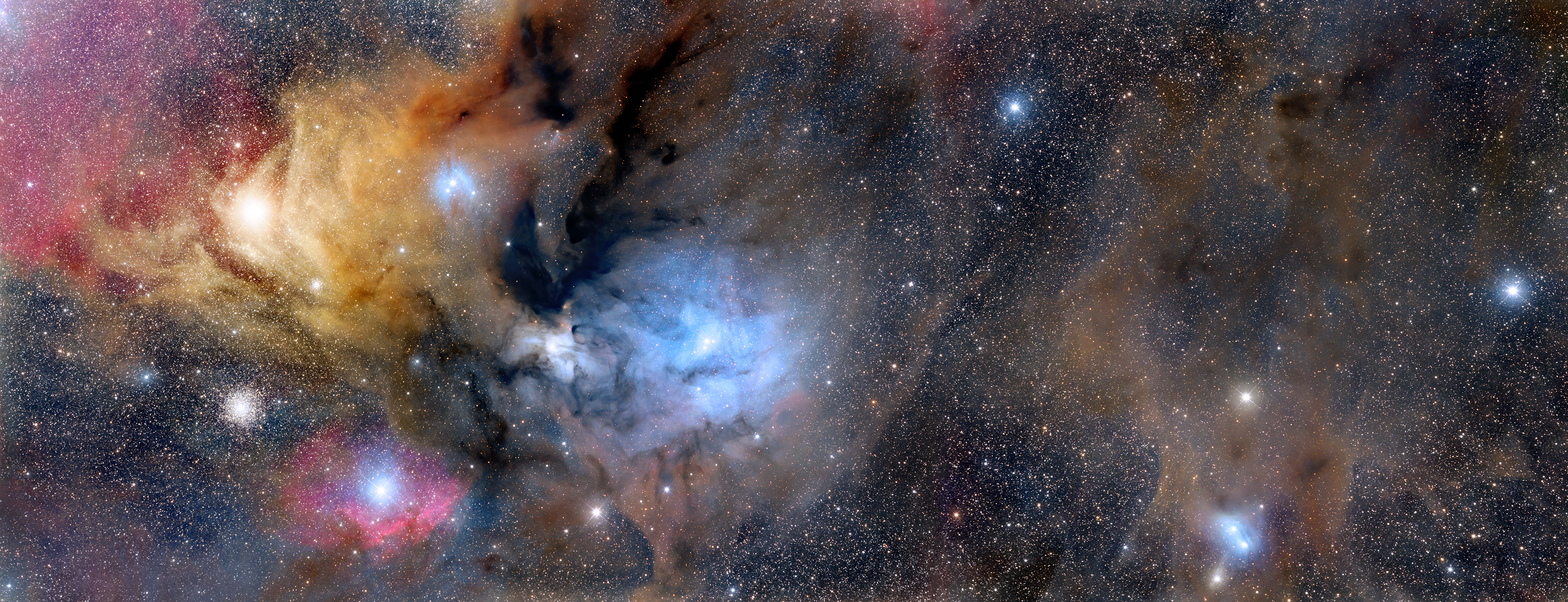Antares is the Heart of the Scorpion | Star cluster, Star