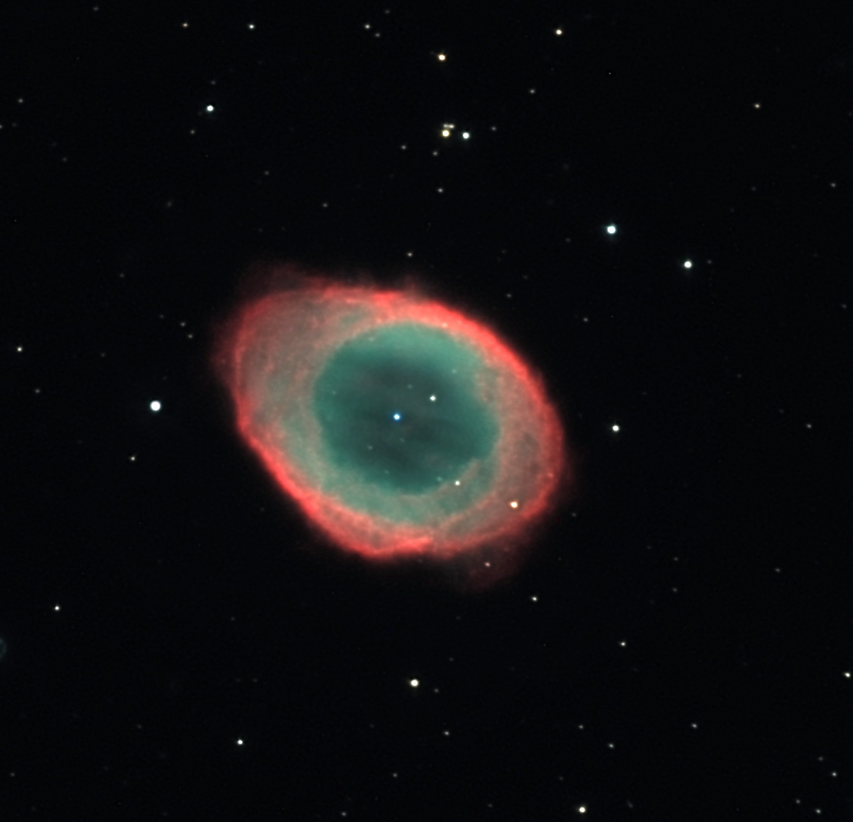 nasa ring nebula - photo #16